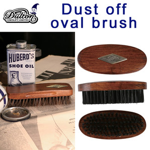 ■ダルトン■ DUST OFF OVAL BRUSH