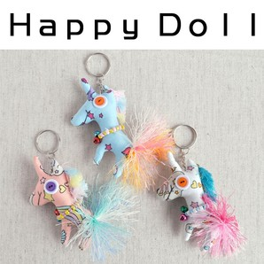 ■ピズム■■2019SS 新作■ Happy doll UNICORN