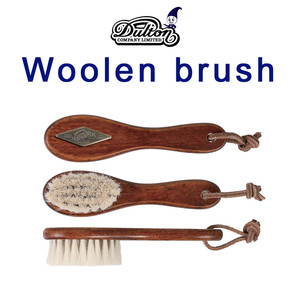 ■ダルトン■ WOOLEN BRUSH