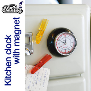 ■ダルトン■ KITCHEN CLOCK